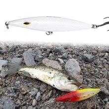Hunthouse superfície isca flutuante lápis 110mm 16.5g topwater corrico stickbait asturi iscas para pesca wobblers pesca leurre