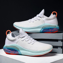New Joyride Run FK Men Sneakers Fashion Outdoor Running Shoes Breathable Shock A
