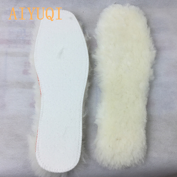 Australia Natural Wool Insole Fur Is Warm Men's and Women's Insoles Wholesale And Retail 2014 wholesale and retail geowoodstock xii peace and friendship pathtag geocoin alternative coin hl50216