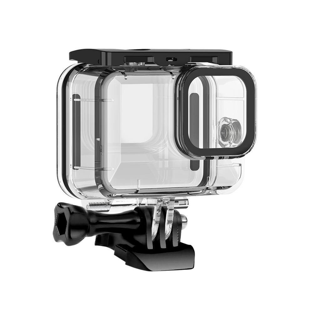 Водонепроницаемый чехол для дайвинга 45 м экшн Камеры gopro