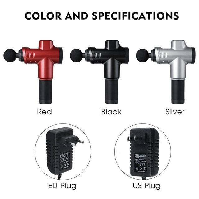 8 Heads Vibration Massager Unisex Watches / Sunglasses / Caps color: black AU Plug|black EU Plug|black UK Plug|black US Plug|blue AU Plug|blue EU Plug|blue UK Plug|blue US Plug|red AU Plug|red EU Plug|red UK Plug|red US Plug|silver AU Plug|silver EU Plug|silver UK Plug|silver US Plug