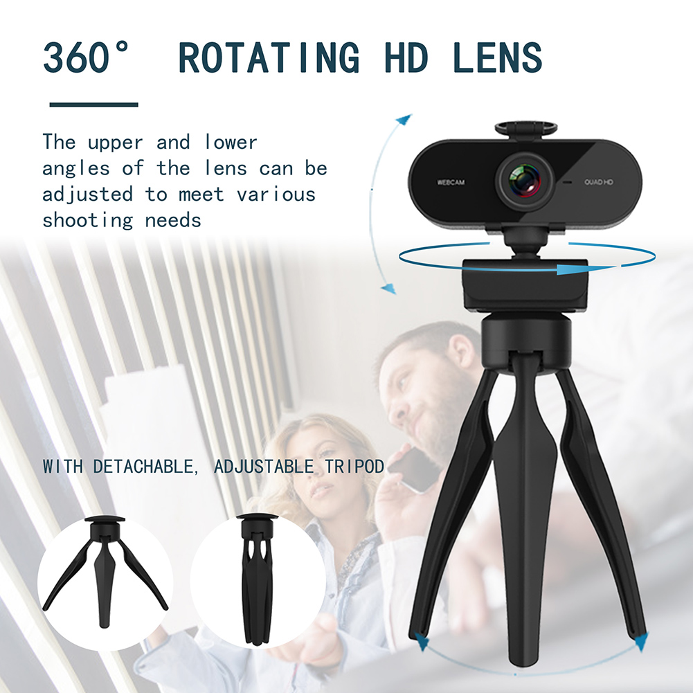 4mp 2k hd webcam com microfone embutido 01