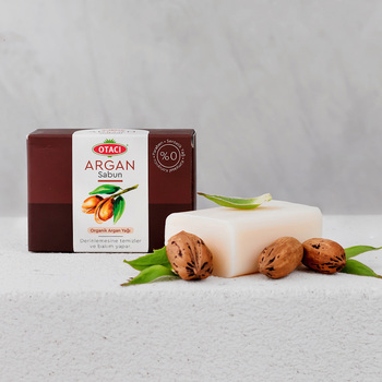Natural Handmade Argan Oil Soap Paraben Chemical Preservative Synthetic Free Whole Body  Vitamin Deep Cleaning Removal Acne  Psoriasis Treatment Face Smooth Skin Tightening Made In Turkey 100 gr rose soap 100% natural handmade 120g hair skin beauty whitening moisturizing cleaner antibacterial acne treatment