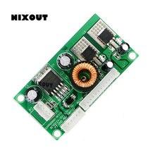 5 PCS/50 PCSLOT CA 1215 12V naar 5V naar 3.3V naar 1.5V spanning conversie board 12V 5V 3.3V 1.5V module