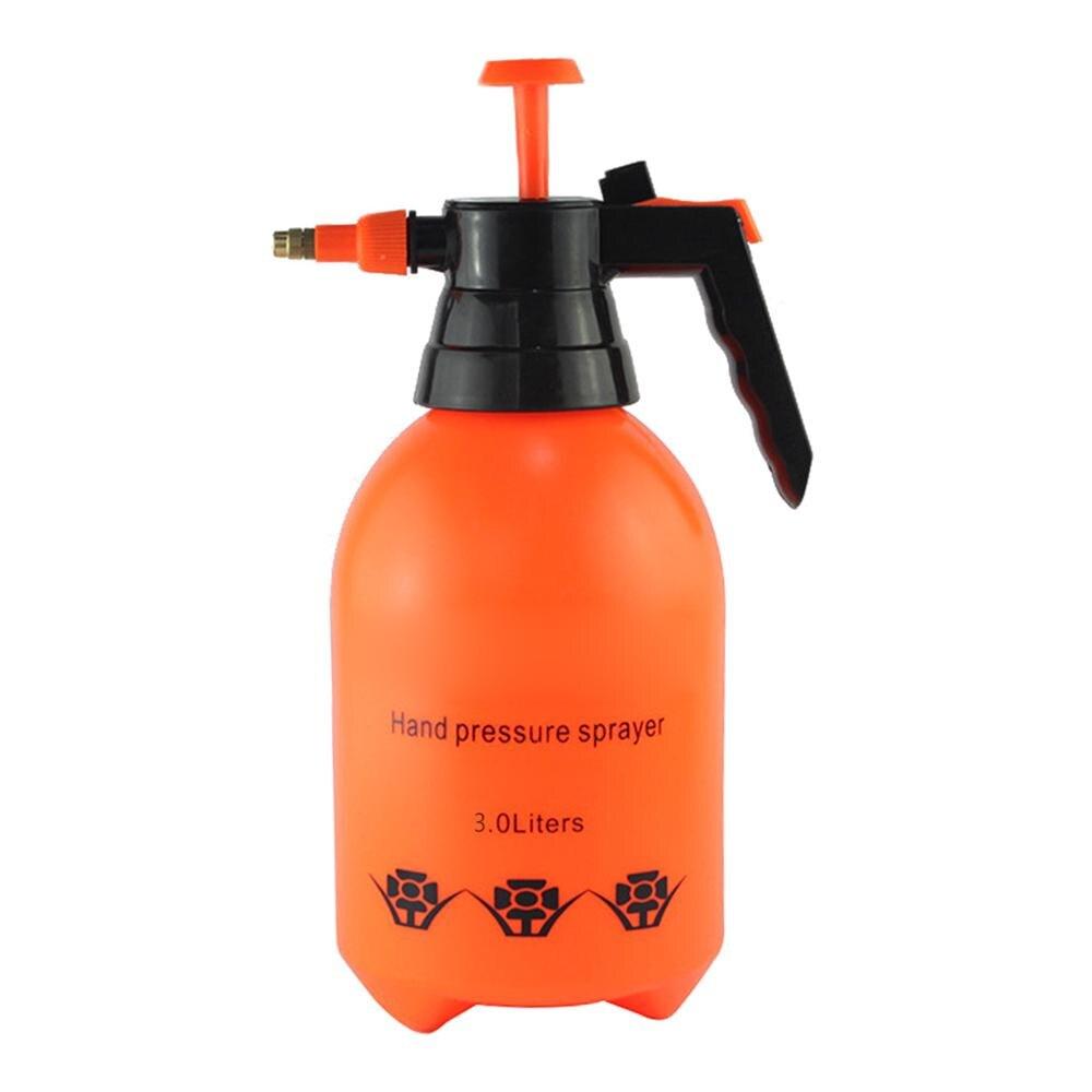 OOTDTY 2L 3L Portable Chemical Sprayer Pump Pressure Garden Water Spray Bottle Handheld in Sprayers from Home Garden