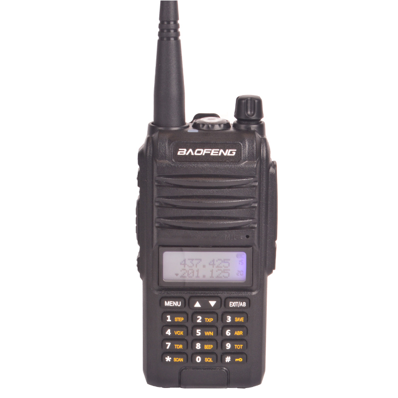 Tri Band Ham Radio Comunicador Baofeng Telsiz VHF UHF 136-174/200-260/400-520MHz BF-A58S FM Portable Two Way Radi With Earpiece