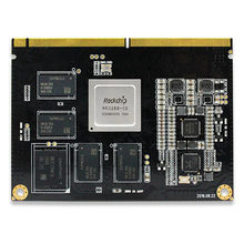RK3288 Quad-core A17 Core Board, Development Board, Android Ubuntu Industrial PC Card Open Source(China)
