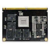RK3288 Quad core A17 Core Board, Development Board, Android Ubuntu Industrial PC Card Open Source
