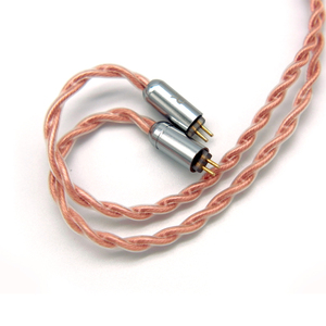 Image 5 - Original FAAEAL Hibiscus Cable High Purity Copper 2pin 0.78mm Earphone Replace Repair 3.5mm Stereo/2.5mm/4.4mm Balanced Cables
