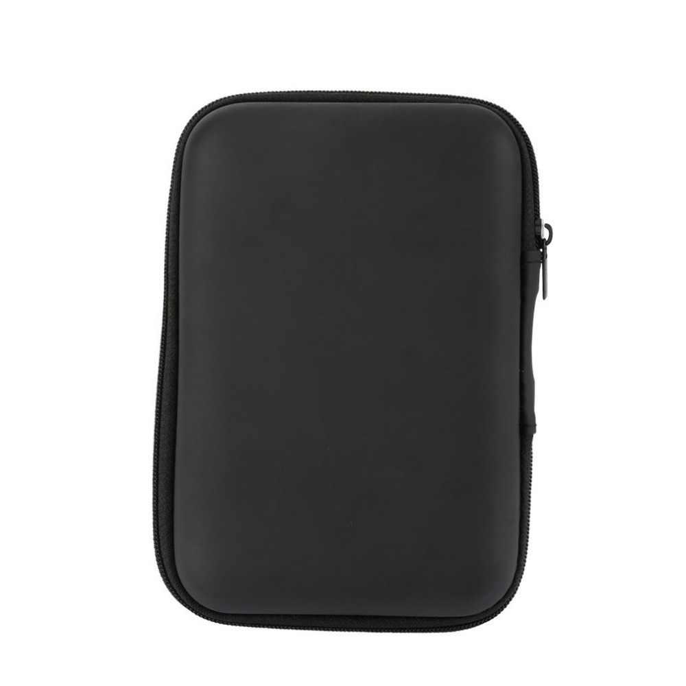 Multimètre Portable paquet de poche outil sac de transport poches électriques Packs organisateur matériel multitesteur mètre testeur sacs Ho