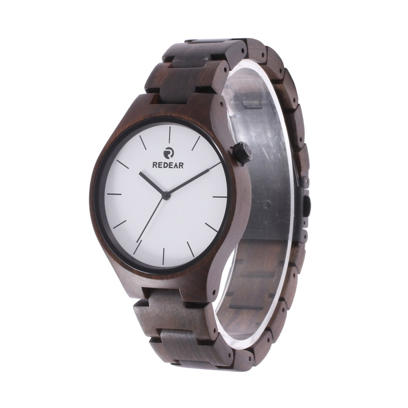 2020 Promotion Pure Natural Ebony Watch Speed Sell Through Amazon Factory Supply A Undertakes To Like Hot Cakes
