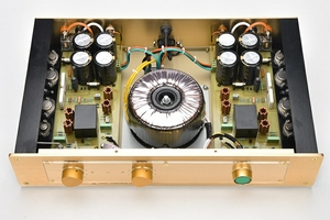 Image 1 - WEILIANG AUDIO clone FM300A Hi Fi power amplifier 150W+150W
