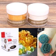 5g Flash Glitter Golden Silver Powder for Decorating Edible Food Chocolate Fondant Cake Biscuit Baking Supply