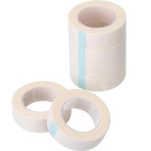 5 Rolls Eyelash Extension Lint Breathable Non-woven Cloth Adhesive Tape Medical Paper Tape For False
