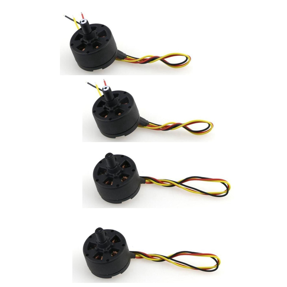 MJX B6 B8 Bugs 6 Bugs 8 RC Quadcopter Drone Spare Parts Brushless Motor engine