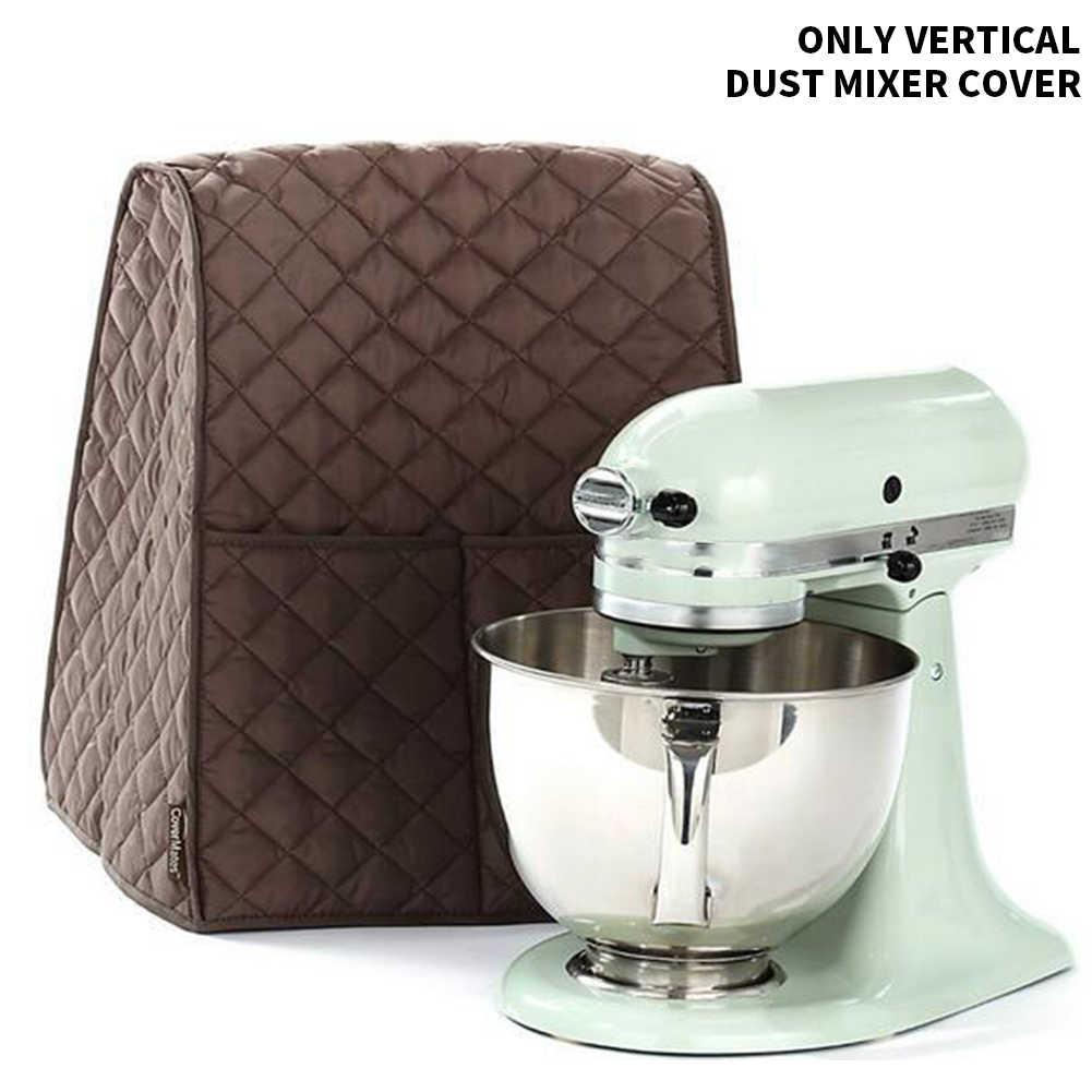 Домашний водонепроницаемый бытовой пыленепроницаемый смесители кухонный блендер на стойке крышка чистая практичная Встроенная Толстая полиэфирная