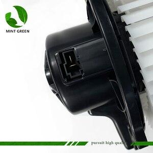 Image 5 - Freeshipping  for Hyundai Santa FE Car air conditioner blower motor 971132B000 97113 2B000