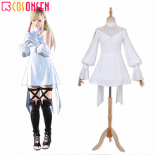 FINAL FANTASY XIV FF14 Ryne cosplay Minfilia, костюм FFXV Ryne, костюм для взрослых, COSPLAYONSEN, на заказ