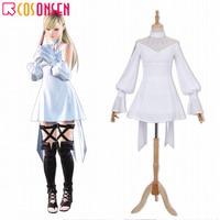 FINAL FANTASY XIV FF14 Ryne cosplay Minfilia costume FFXV Ryne dress adult costume COSPLAYONSEN custom made