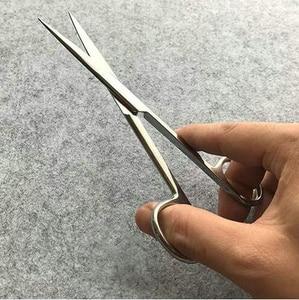 Image 4 - 7/12/15/20pcs/set 14cm Surgical suture tools debridement suit operation training kit for Medical Students