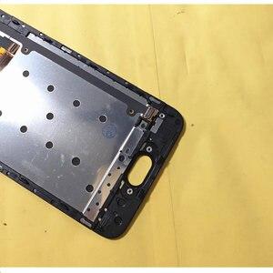 """Image 4 - 5.2 """"dla Meizu Pro6 Meizu pro 6 M570M M570C M570Q wyświetlacz LCD + montaż digitizera ekranu dotykowego akcesoria zamienne"""