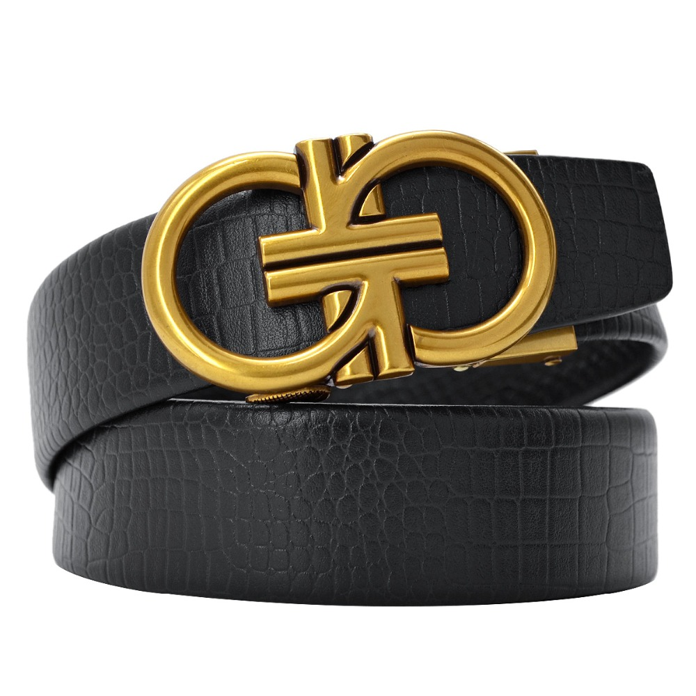 2019 High Quality Design Lady Bee Buckle Belt Famous Designer Gg Double G Belt