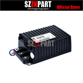275A 36/48V Motor Controller for Club Car Replace Curtis Golf Cart 1266A-5201 1510A5251 101956503 103403401 - discount item  5% OFF Other Vehicle Parts & Accessories