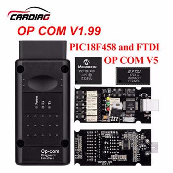 Op com V1 65 V1 78 V1 99 z PIC18F458 FTDI op-com OBD2 automatyczne narzędzie diagnostyczne dla opla OPCOM magistrala CAN V1 7 może być aktualizacją flash tanie i dobre opinie V1 65 V1 70 V1 78 V1 99 for choosing Last Version Czytniki kodów i skanowania narzędzia 0 5KG Diagnostic Tool Support Wholesale and retail