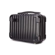 Portable Hard Shell Mavic Air 2 Carrying Case Storage Bag Large Capacity Suitcase Box for DJI Mavic Air 2 Drone Accessories