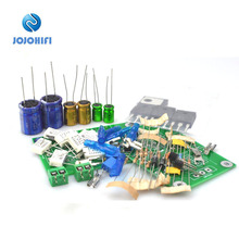 цена на PASS ACA 5W DIY KITS Single-ended Class A FET + MOS Field Tube Amplifier suitable for making small Amp Amplifier