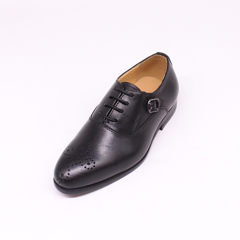 Tip Top Kids Boys Brown Laces Oxford Shoes 11-5 Kids