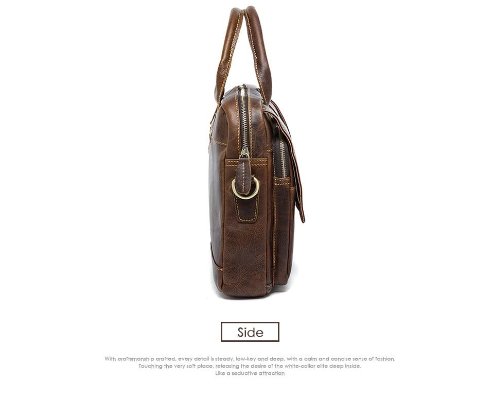 H163f2b82d78042e88758a6d13850e77d8 MVA men's bag/briefcase leather office/laptop bag for men's genuine leather bag business document man briefcase handbag 8002-1