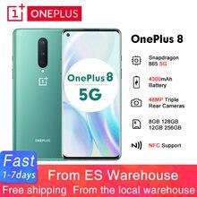 Global Rom Oneplus 8 6.55