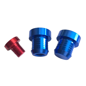 Image 5 - Aluminum EGR Valve Blanking Plugs Cooler& Thermostat Bungs Removal Kit Fit for BMW 1 3 5 7 Series