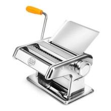 New Two-knife Pressing Machine Hand-cranked Household Pressing Machine Manual Noodle Pressing Noodle Pasta Machine цена и фото