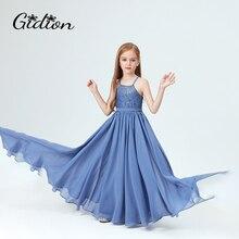 Girls Princess Dress Costume Strapless Autumn Summer Dress For Girls Frocks Dress Graduation Gown Kids Children Casual Wear