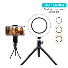 zomei 10inch selfie led ring light with stand camera studio light ring for smartphone with phone holder for live video makeup Photography LED Selfie Ring Light 10inch Dimmable Camera Phone Ring Light with Tripod Stand For Live Studio Makeup Video Light