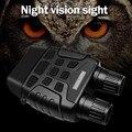 Очки Ночного видения, бинокль Ночного видения для охоты, цифровой тепловизор Ночного видения для охоты