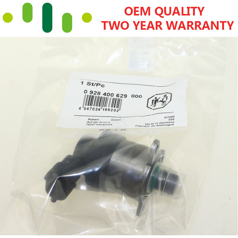 Fuel Injection Pump Common Rail Regulator Metering Control Valve 0928400629 For RENAULT PEUGEOT FIAT VW DELIVERY 5140 8150 3.0 D-in Oil Pressure Regulator from Automobiles & Motorcycles    1