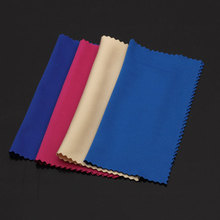 Cewaal 20 шт. полировка волокна протирание чистой тряпичной ткани для очистки камеры Профессиональный экран чистящие полотенца линзы очки