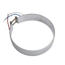 170 мм 220 В 700 Вт тонкополосный нагреватель для электрической плиты бытовая электрическая техника части нагревательный элемент