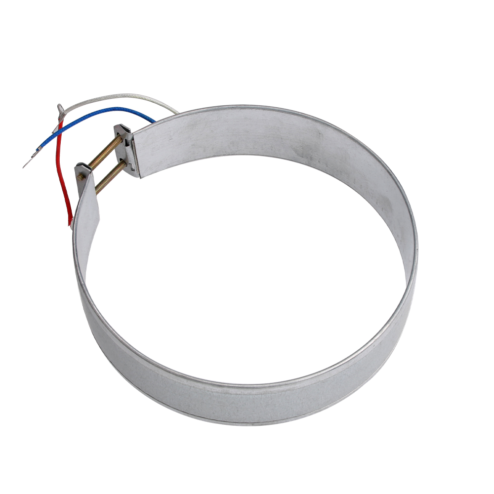 170mm 220V 700W Thin Band Heater For Electric Cooker Household Electrical Appliances Parts Band Heating Element