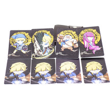 23X NFC PVC Game Cards fit for the Legend of Zelda WILD BOTW Switch/Wii U&3DS(China)