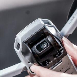 Image 4 - PGYTECH Mavic Mini lente cubierta de la lente cubierta de protección de sombrilla para DJI Mavic Mini Accesorios