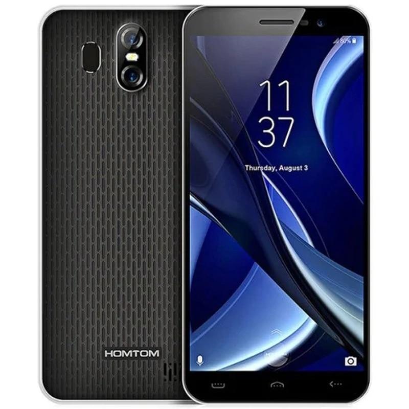 HOMTOM S16 Smartphone 2GB RAM 16GB ROM 5.5