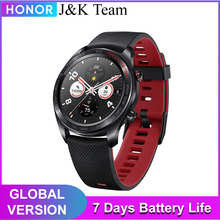 Smartwatch-Tracker Magic-Watch Honor Heart-Rate Waterproof 5ATM 7-Days Message-Reminder