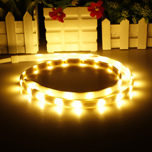 Waterproof Usb Led Strip Light Camping Lamp 1.5m Smd 2835 Touch Led Rope Lights Outdoor Tent Hiking Portable Led Lantern Light все цены
