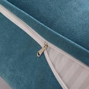 Image 4 - חמה משענת כרית נשלף מיטת כריות ארוך קריאת כרית לספה טאטאמי טריז רצפת כרית מוצק צבע מותניים כרית