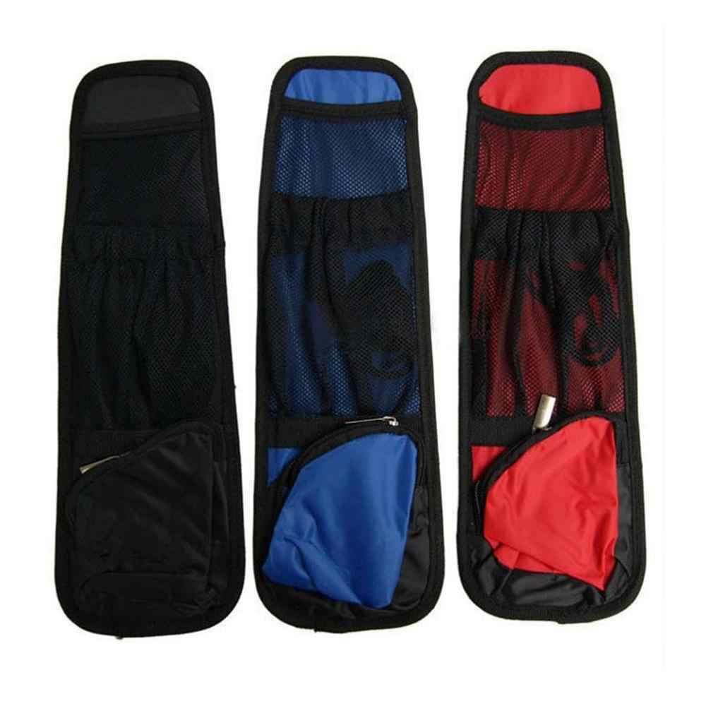 車ポータブルシートサイド収納袋雑貨バッグカーチェアサイドバッグ飲料紙ペン携帯電話収納袋