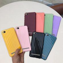 Cor dos doces tpu macio caso para xiaomi redmi 5a caso de silicone caso do telefone tronco para redmi 5a capa redmi5a 5.0